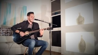 Salvador Ferreiro - Hanging by a moment (Lifehouse acoustic cover)