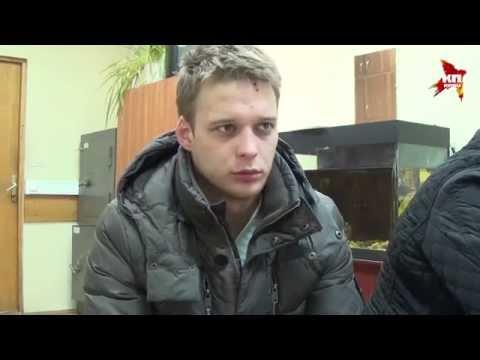 Пьяный москвич устроил ДТП и оставил друзей умирать в машине