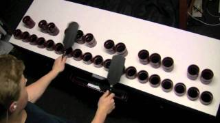 Pvc Instrument Original Medley (hq & Overhead)