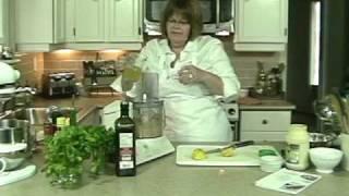 The Fridge Whisperer: How To Make Red Pepper Hummus