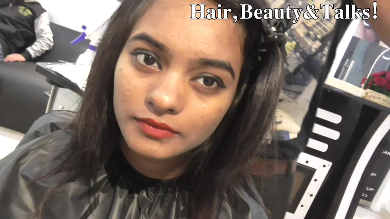 Crown Highlighting Box Technique Hindi Tutorial Youtube