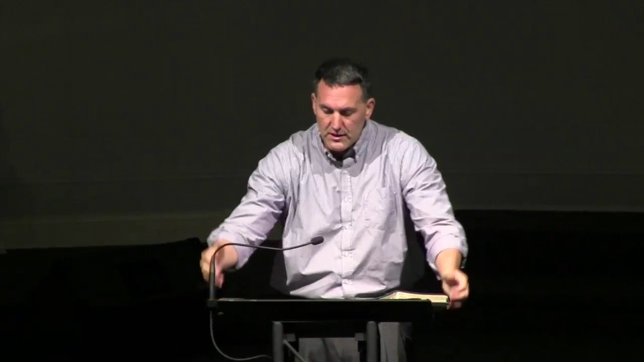 Pastor Randy Smith Resolving Conflict God s Way
