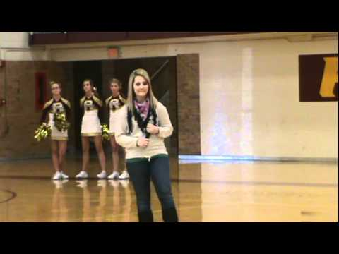 Lauren St. Andre- Singing Whenever You Remember By: Carrie Underwood