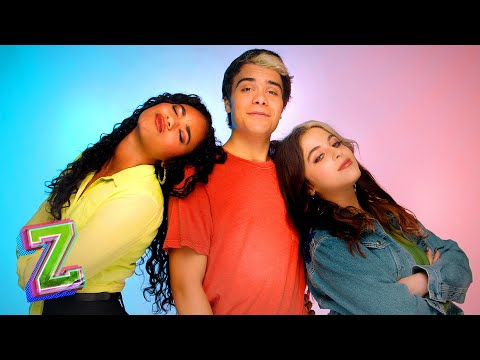 Call to the Wild Sing Along! 🎶 | ZOMBIES 2 | Disney Channel