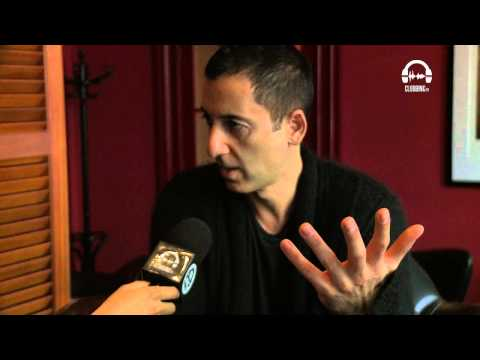 Rendez-vous with Dubfire @ Amsterdam Dance Event 2014