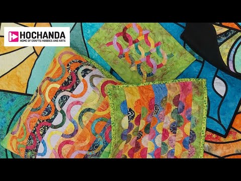 Hochanda Live! The Home of Crafts, Hobbies and Arts