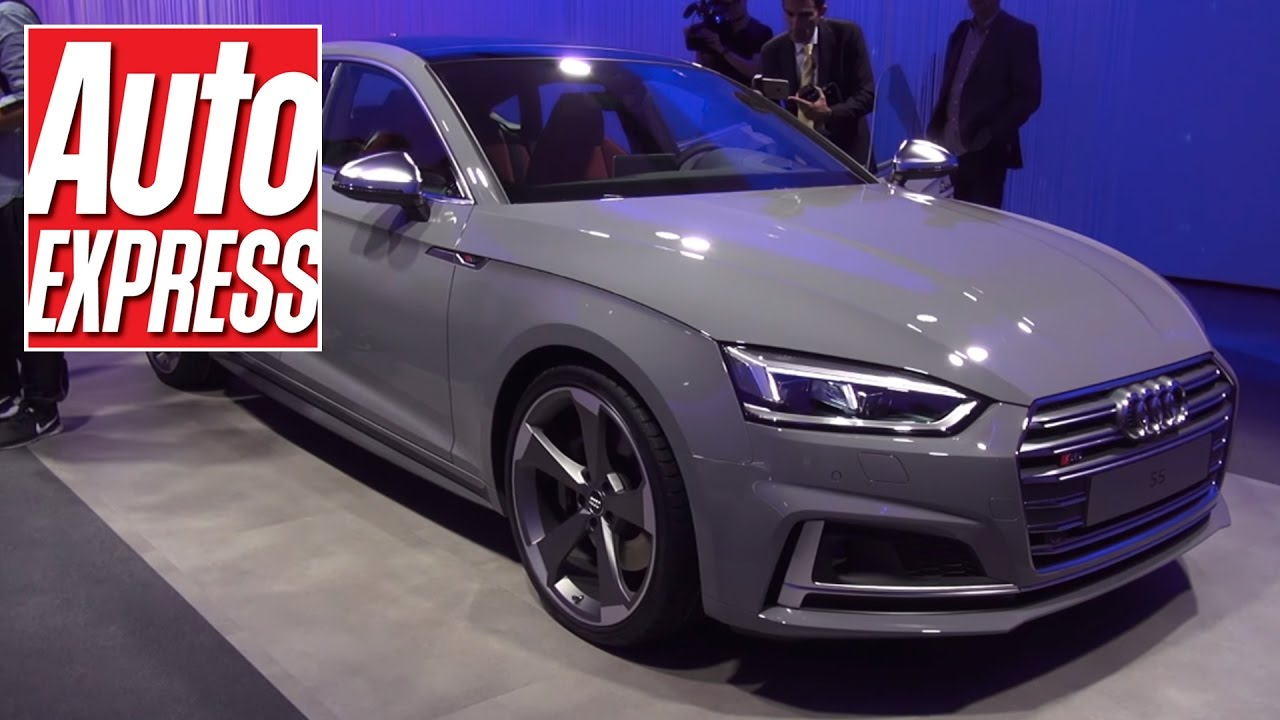 audi s5 sportback fast five door hits paris youtube. Black Bedroom Furniture Sets. Home Design Ideas