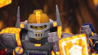 How To Play - LEGO Nexo Knights - Game Trailer