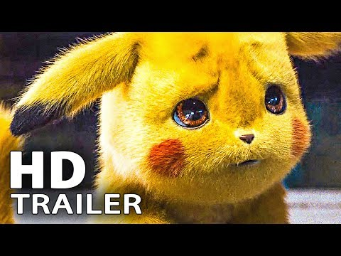 BEST UPCOMING ANIMATED MOVIES 2019 Trailer