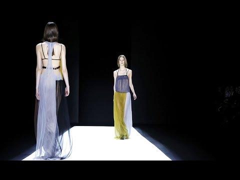 Vera Wang | Fall Winter 2016/2017 Full Fashion Show | Exclusive