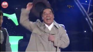 [크큭티비] 개그콘서트 달인 : 573회 슬랩스틱의 달…