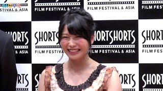 アジア最大級の国際短編映画祭「ショートショートフィルムフェスティバル&アジア」とAKB48グループのコラボレーション企画から誕生したオムニバス映画『9つの窓』より、 ...