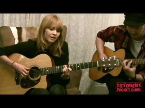 Lucy Rose - Night Bus (acoustic) | SPGtv