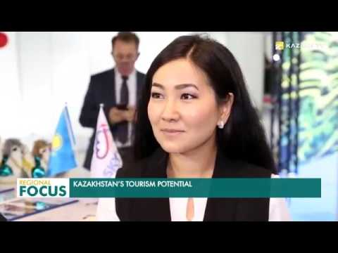 Kazakhstan took part in the World Travel Show in Poland