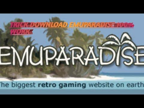 Cara Download Game PS2 Di Emuparadise. 100% Berhasil