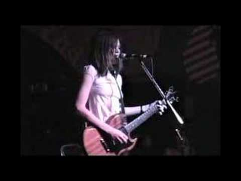 Juliana Hatfield (solo) Live