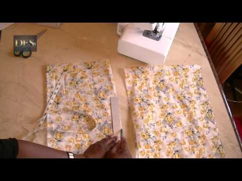 How to make bespoke trousers part 1