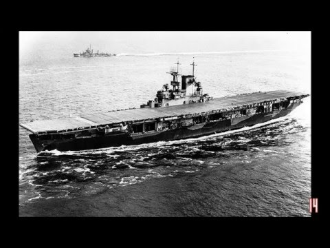 Lost at Sea : 25 Undiscovered Wrecks of WW2