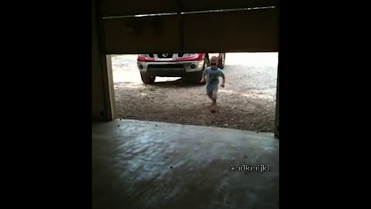 Garage Door Youtube