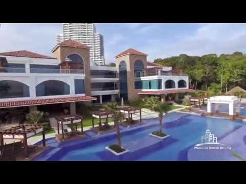 Panama Home Realty S.A. offering luxury Playa Bonita Residences