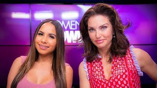 How to Monetize Your Social Media - Women in Power with Lisa Morales & Elena Cardone
