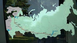 На Байкал из Таллина  Эстония на машине 1часть(Путешествие на Байкал с сыном на машине из Таллина Эстония с 25.06.16-24.07.16 . Проехали 15000 км., 2016-11-10T12:06:02.000Z)