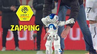 Zapping de la 27ème journée - Ligue 1 Conforama / 2017-18