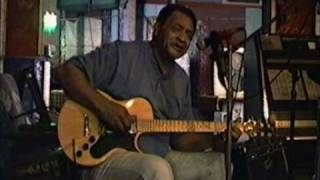 Remembering Junior Kimbrough - I