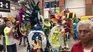 Carnaval de texcatepec 2018 Bronx NY