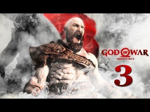 """God Of War   En Español   Capítulo 3 """"La senda a la montaña"""""""