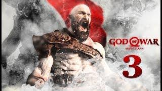 God Of War | En Español | Capítulo 3