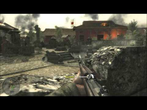 Lets play CoD World at War #12- Major Pain ist da