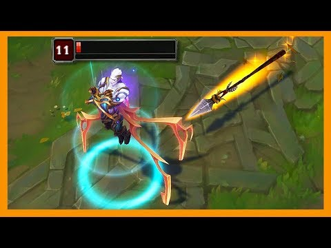 Perfect Escapes In League of Legends