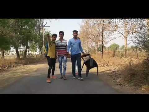 ARVI KA BHAI PRESENT by Z.D.F Vine'S ARVI funny (Short Film)