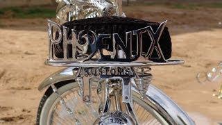phoenix lowrider bike club