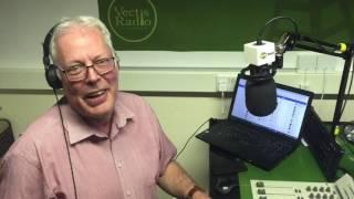Meet The  Vectis Radio Crew 2016
