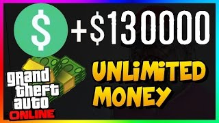 GTA 5 Online Fast Money Method: GTA 5 Easy Money Guide & Tutorial (GTA V Money)