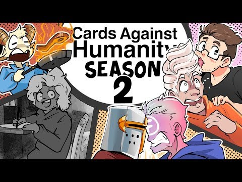 Cards Against Humanity: THE RETURN