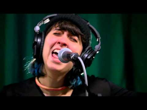 Crater - Full Performance (Live on KEXP)