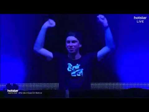 Hardwell & KSHMR - Break The House Down