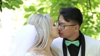 свадебное видео тирасполь евгений молодоженов