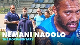Nemani Nadolo  One Of The BIGGEST Ever | Insiders | Rugby | Sports Documentary | RugbyPass