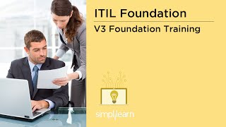 What Is A Service Provider | ITIL V3 Foundation Training