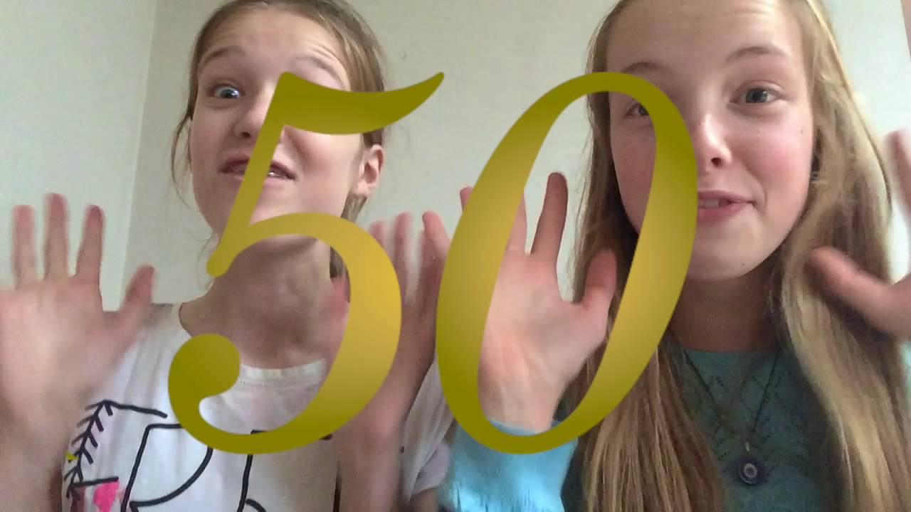 Zeer 50 cadeau ideeën voor op je verlanglijstje! - YouTube @RL62