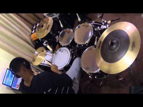 kendrick Lamar | I (Love Myself) Drum Cover