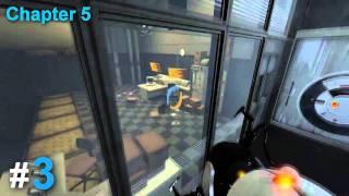 Portal 2 Glitches - Skip Wheatley's hacking and more