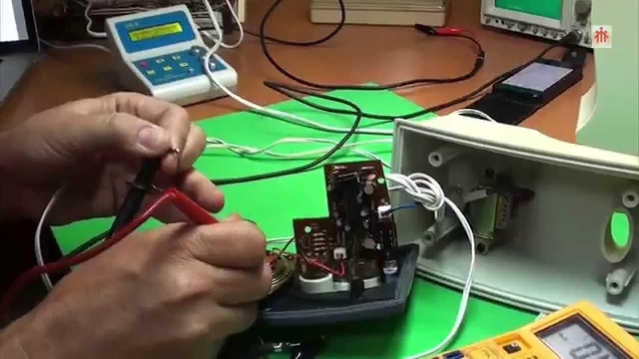 REPARACIONES Reparación de Altavoces de PC - YouTube