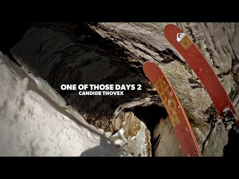 One of those days 2 - Candide Thovex [sent 61 times]