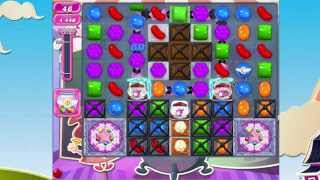 Candy Crush Saga Level 1095  No Booster