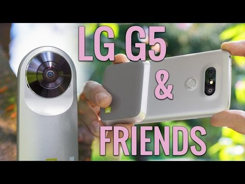 LG G5 - User opinions and reviews - page 2